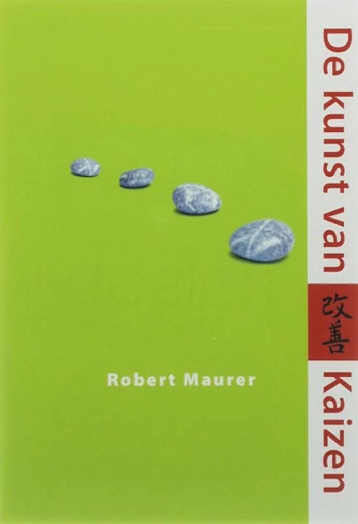 Werkgeluk, leerdoelen, voice dialogue, Rotterdam-Zuid, Boek De kunst van Kaizen Robert Maurer