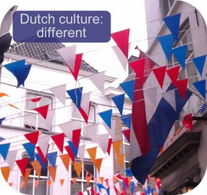 dutch culture different
