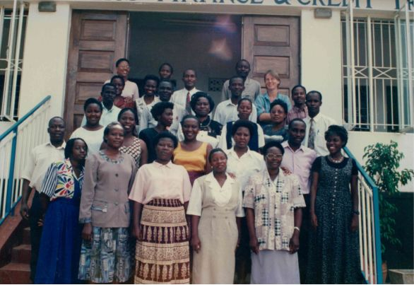 Werkgeluk, leerdoelen, voice dialogue, Rotterdam-Zuid, Hanneke in Afrika