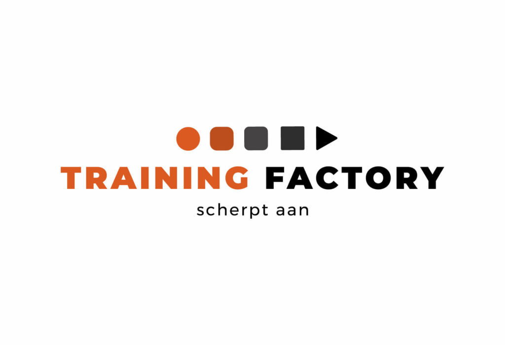 Werkgeluk, leerdoelen, voice dialogue, Training Factory