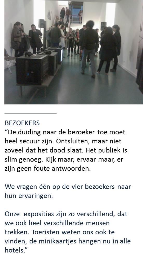 Werkgeluk, leerdoelen, voice dialogue, Rotterdam-Zuid, Bezoekers