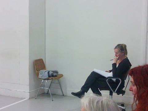Werkgeluk, leerdoelen, voice dialogue, Rotterdam-Zuid, Conny Janssen Kijkt