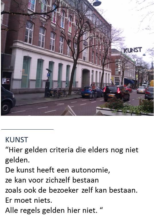 Werkgeluk, leerdoelen, voice dialogue, Rotterdam-Zuid, Kunst