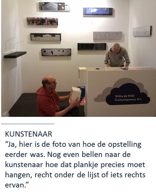 Werkgeluk, leerdoelen, voice dialogue, Rotterdam-Zuid, Kunstenaar