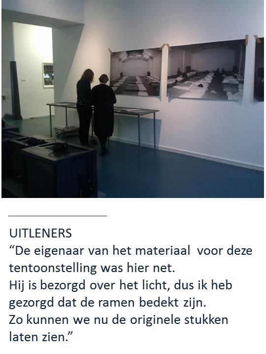 Werkgeluk, leerdoelen, voice dialogue, Rotterdam-Zuid, Uitleners