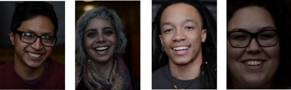 Werkgeluk, leerdoelen, voice dialogue, Rotterdam-Zuid, Vier gezichten beautiful