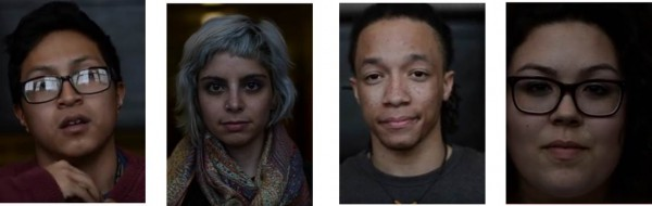 Werkgeluk, leerdoelen, voice dialogue, Rotterdam-Zuid, Vier gezichten neutraal