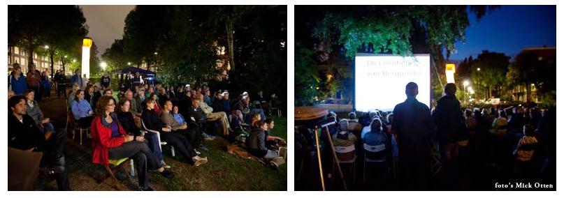Werkgeluk, leerdoelen, voice dialogue, Rotterdam-Zuid, Film in de buurt