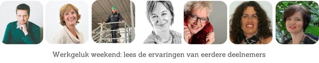 Werkgeluk, leerdoelen, voice dialogue, Rotterdam-Zuid, Werkgeluk weekend portretten ervaringen