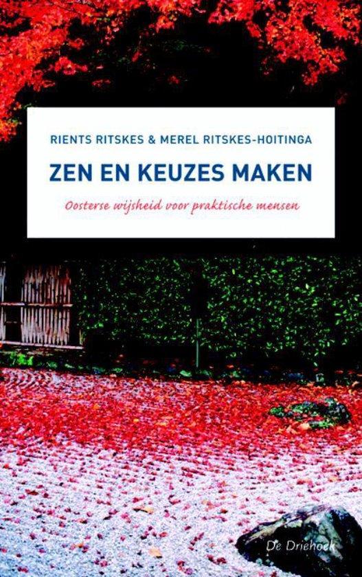 Werkgeluk, leerdoelen, voice dialogue, Rotterdam-Zuid, Boek Zen en keuzes maken