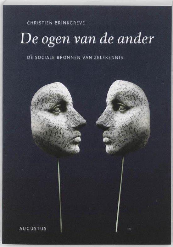 Werkgeluk, leerdoelen, voice dialogue, Rotterdam-Zuid, boek De ogen van een ander