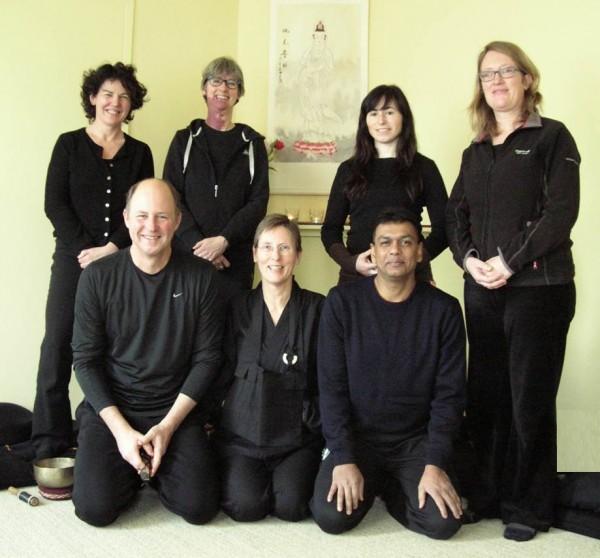 Werkgeluk, leerdoelen, voice dialogue, Rotterdam-Zuid, Stadsesshin Zen en Werk