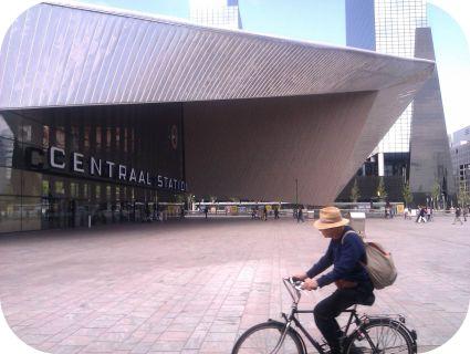 Werkgeluk, leerdoelen, voice dialogue, Rotterdam-Zuid, Station