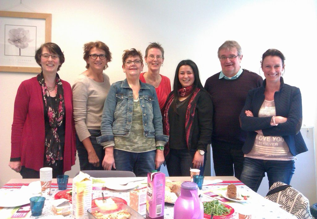 Werkgeluk, leerdoelen, voice dialogue, Rotterdam-Zuid, Brunch Laurens