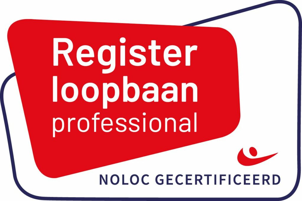 New Options Voice dialogue coaching Rotterdam Zuid Logo Noloc register loopbaan professional